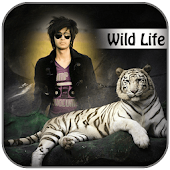 Wildlife Photo Frames HD