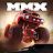 MMX Racing Featuring WWE logo