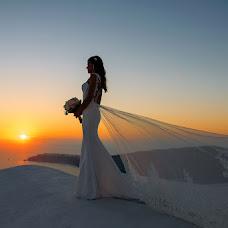 Wedding photographer Olga Toka (ovtstudio). Photo of 31.08.2018