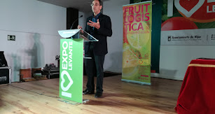 Carlos Baixauli explicó los trabajos destinados a buscar variedades de plantas capaces de aguantar más calor