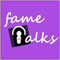 Fametalks icon