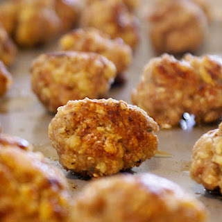 Italian Sausage Balls Recipes