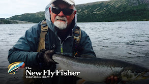 The New Fly Fisher thumbnail