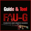 FAU-G Tool - fauji Game Guide 2020 icon