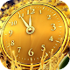 Gold Clock Live Wallpaper Download for PC Windows 10/8/7