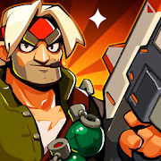 Zombie City:Last Survivor [Mega Mod] APK Free Download