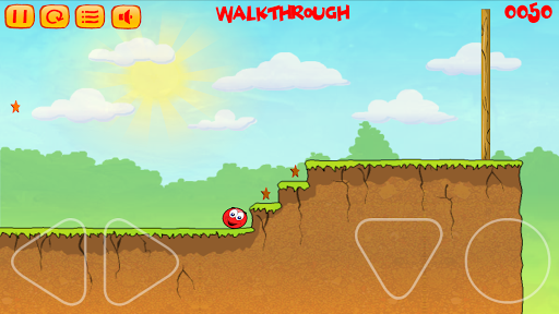 Red Ball 3: Bouncing Ball Love Adventure 1.0.1 {cheat|hack|gameplay|apk mod|resources generator} 4