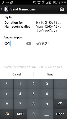 Namecoin Wallet (BETA) APK | APKPure ai