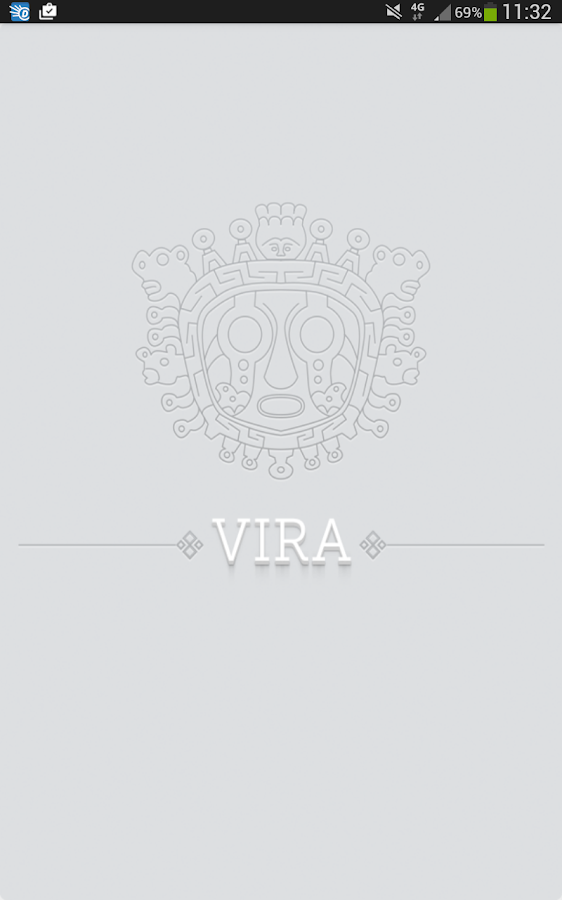 VIRA FINANCE- screenshot
