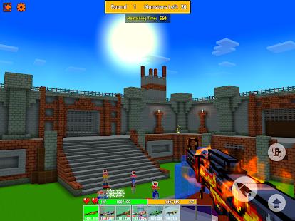 Cops N Robbers – FPS Mini Game 13