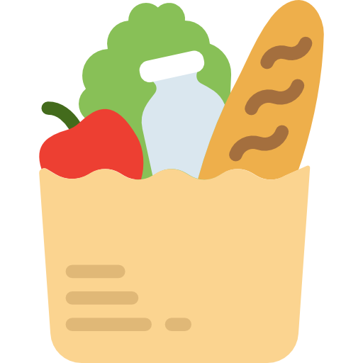 Groceries with NFC
