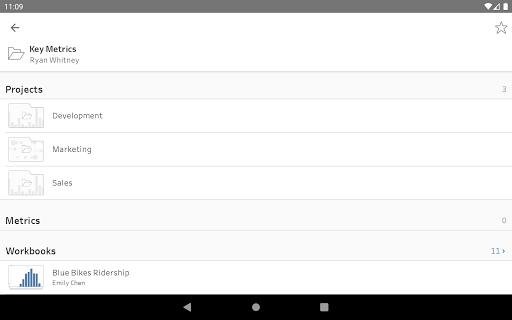 Tableau Mobile 20.824.4180 Screenshots 21