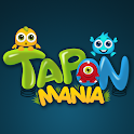 Tap on Mania icon