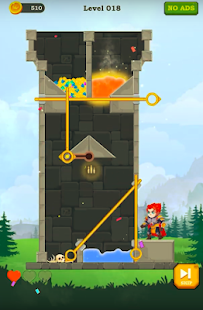 Castle Hustle Kingdom