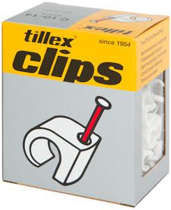 Tillex Clips