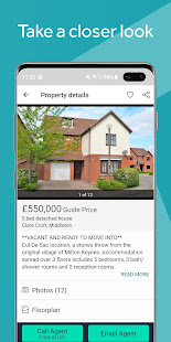 App Rightmove – search UK properties for sale & rent APK for Windows Phone