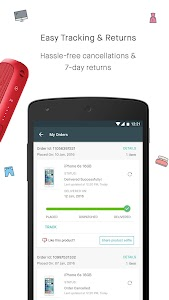 Snapdeal Online Shopping India v6.0.1