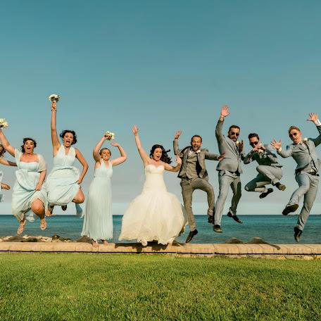 Wedding photographer Antonis Giannelis (giannelis). Photo of 10.01.2018