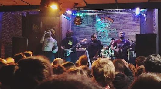 'Happy Moy fest', una oportunidad para las bandas de rock de la ciudad