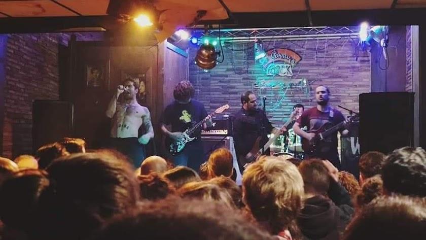 Imagen de una actuación de la pasada edición del festival.