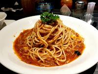 洋城義大利餐廳-夢時代店