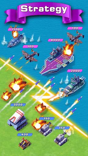 Top War: Battle Game 1.0.9 androidappsheaven.com 2