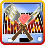 Game Kids Cooking Little BBQ Master APK for Windows Phone