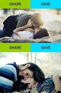 Love Kiss - náhled