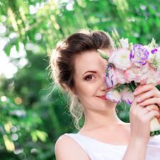 Wedding photographer Nataliya Salan (nataliasalan). Photo of 08.09.2016