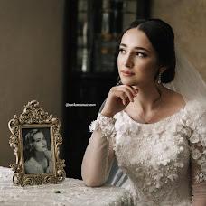 Wedding photographer Ruslan Ramazanov (ruslanramazanov). Photo of 12.09.2017