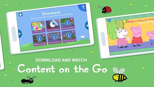 World of Peppa Pig u2013 Kids Learning Games & Videos apkdebit screenshots 5
