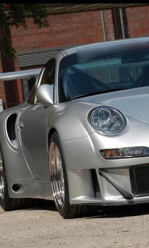 Wallpapers Porsche 996
