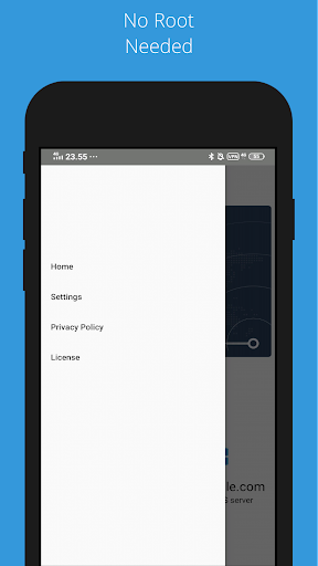 Turbo DNS - Fast VPN screenshots 2