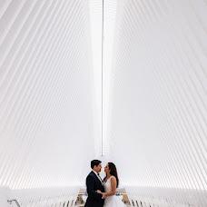 Wedding photographer Jorge Romero (jorgeromerofoto). Photo of 07.12.2018