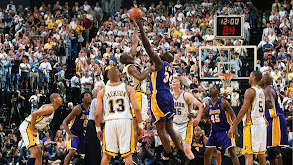 Indiana Pacers vs. Los Angeles Lakers thumbnail