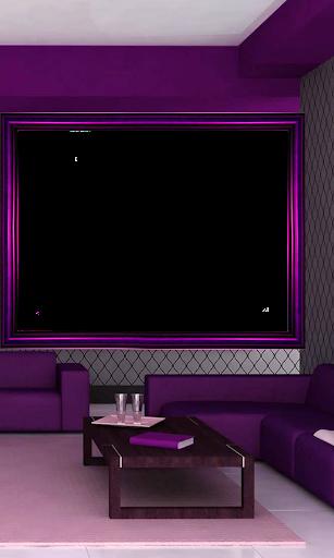 Home Interior photo frame