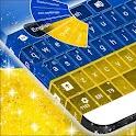 GO Keyboard Theme Ucraniano icon