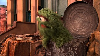 Elmo the Grouch