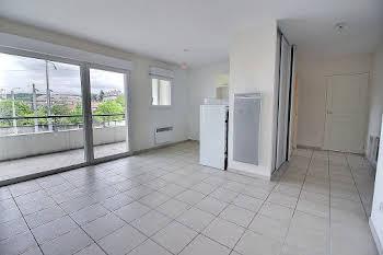 Appartement 2 pièces 39,58 m2