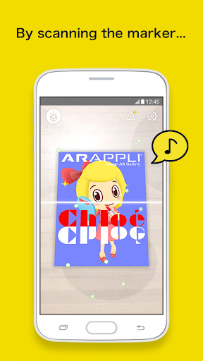 ARAPPLI - AR App 5.0.4 Windows u7528 2