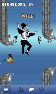 Flappy Potato - screenshot thumbnail