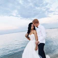 Wedding photographer Irina Ignatenya (xanthoriya). Photo of 27.07.2018