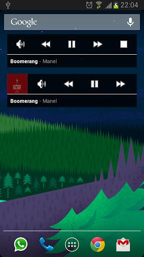 foobar2000 controller PRO screenshot 5