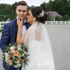 Wedding photographer Olga Savina (SavinaOlga). Photo of 21.09.2016