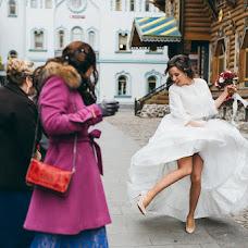 Wedding photographer Kirill Andrianov (Kirimbay). Photo of 23.01.2017