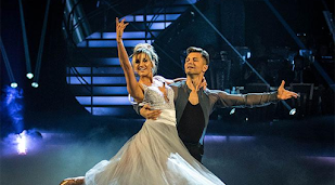 Ashley Roberts and Faye Tozer tops Strictly Come Dancing leaderboard