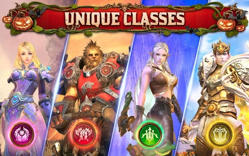 play Crusaders of Light on pc & mac