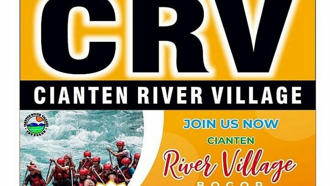 Crv Cianten River Village Rafting Bogor Happy Rafting