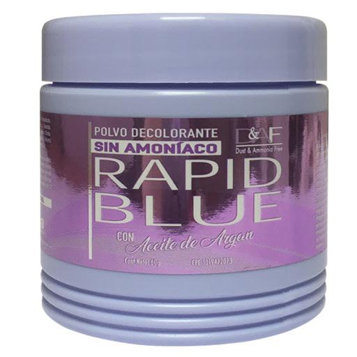 Decolorante Rapid Blue