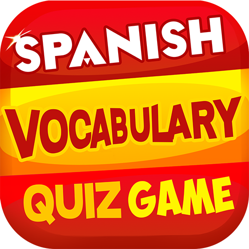 Spanish Vocabulary Quiz Game